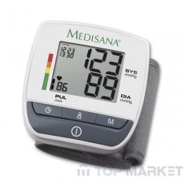 Апарат за измерване на кръвно налягане Medisana BW 310
