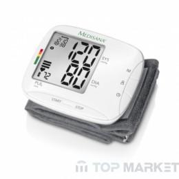 Апарат за измерване на кръвно налягане Medisana BW 333