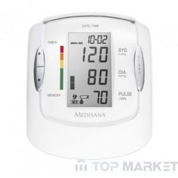 Апарат за измерване на кръвно налягане MEDISANA MTP Pro