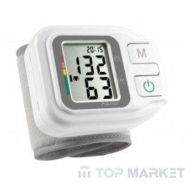 Апарат за измерване на кръвно налягане Medisana HGH