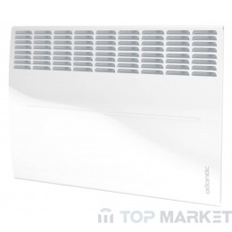 Конвектор ATLANTIC F19 Design 2500W с електромеханичен термостат