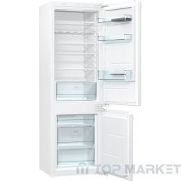 Хладилник с фризер за вграждане Gorenje RKI5182E1