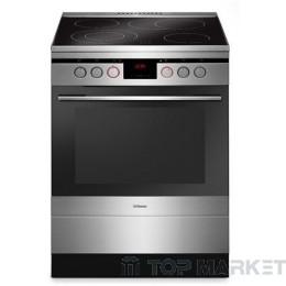 Готварска печка HANSA FCCX 68235