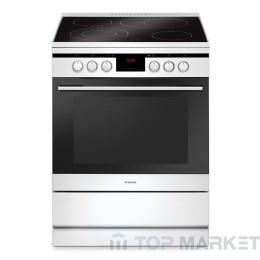Готварска печка HANSA FCCW69235 със стъклокерамичен плот