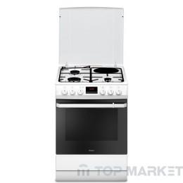 Готварска печка HANSA FCMW 68209