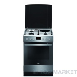 Готварска печка Hansa FCMX68209 на ток и газ