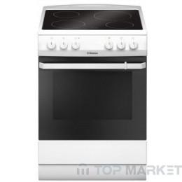 Готварска печка HANSA FCCW 680009