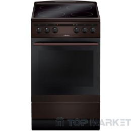 Готварска печка Hansa FCCB 58088