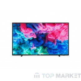 Телевизор LED PHILIPS 55PUS6503/12