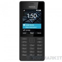 Мобилен телефон NOKIA 150 black