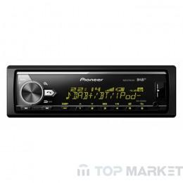 Авто радио PIONEER MVH-X580DAB