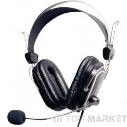 Слушалки A4TECH A4 HS-50