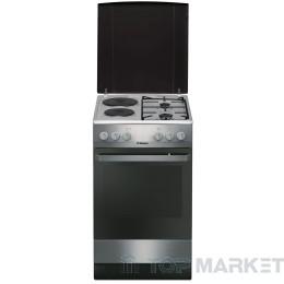 Готварска печка HANSA FCMX58099 на ток и газ