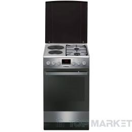 Готварска печка HANSA FCMX58290 на ток и газ