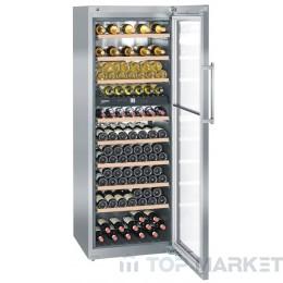 Хладилник за темпериране на вино LIEBHERR Vinidor WTes 5972