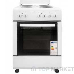 Готварска печка SNAIGE FF-6043MXZW