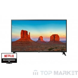 Телевизор LED 49 LG 49UK6200PLA