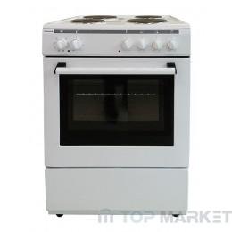 Готварска печка SNAIGE SEM 60 8 R