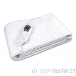 Единично електрическо одеяло Medisana HU 665 с Оеко-Тех материя