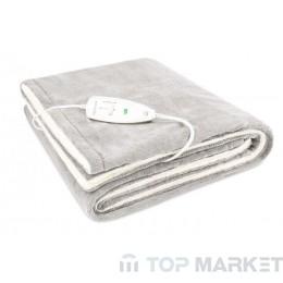 Двойно електрическо одеяло за завиване Medisana HB 675