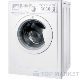 Пералня INDESIT IWC 60851 ECO