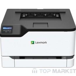 Принтер LEXMARK C3224dw Color Laser