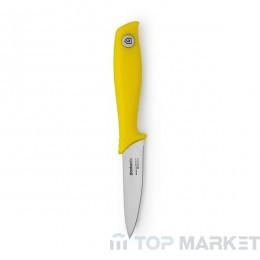 Нож за белене Brabantia, Yellow