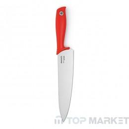 Готварски нож Brabantia, Червен