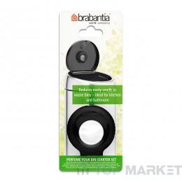 Ароматизатор за кош Brabantia - стойка + 1 капсула