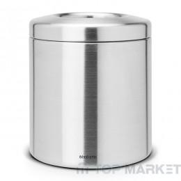 Кош за смет за маса 2.3L Brabantia Matt Steel