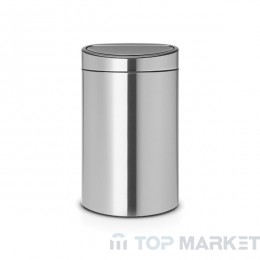 Кош NewIcon TOUCH 23/10 L Brabantia Matt