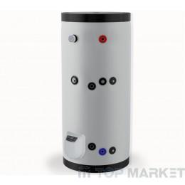 Бойлер стоящ ЕЛДОМ, FV50085ISE, 9kW серпентина, електронно управление, неръждаем