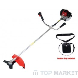 Коса бензинова с нож и корда  RAIDER RD-GBC07S 1.4KW