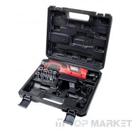 Акумулаторна Тресчотка RAIDER RD-RW01 в куфар с 8 аксесоара