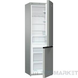 Хладилник с фризер Gorenje RK6193AX4