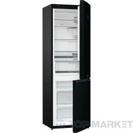 Хладилник с фризер Gorenje NRK612SYB4