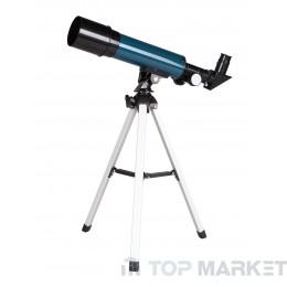 Телескоп Levenhuk LabZZ TK50