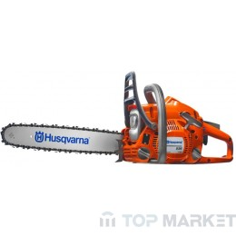 Трион моторен Husqvarna 236