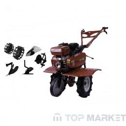Мотофреза бензинова RAIDER RD-T03