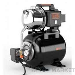 Хидрофорна помпа BLACK&DECKER BXGP800XBE