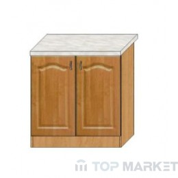 Долен шкаф OLA 80H с плот