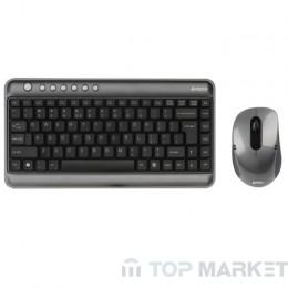 Клавиатура A4Tech 7300N
