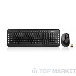 Клавиатура A4TECH 7200N