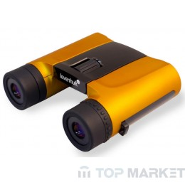 Бинокъл LEVENHUK Rainbow 8x25 Orange