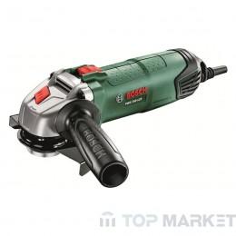 Ъглошлайф BOSCH PWS 750-125 750W