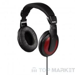 Слушалки HAMA 135618 BASIC4MUSIC HK-5618