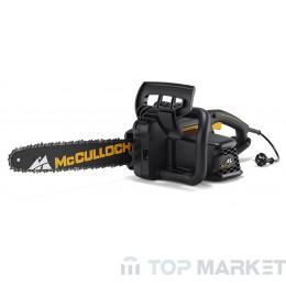 Трион електрически McCulloch CSE 2040