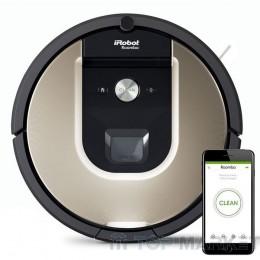 Прахосмукачка - робот iRobot Roomba 976