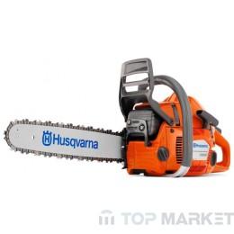 Трион моторен Husqvarna 346XP