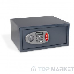 Сейф POWER PLUS MOTSA12EL